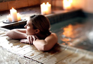 SPA Day - Spa & Therapy in Rufford Newark Nottingham UK - Healthy Looks