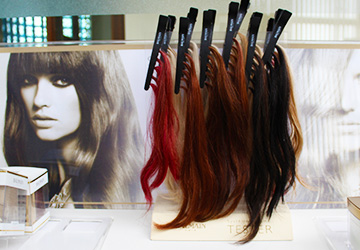 Permanent MakeUp - Micropigmentation in 'Healthy Looks' Beauty Salon in Rufford Newark Notts UK