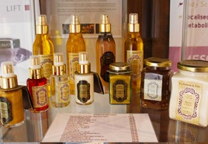 Gift Vouchers in Healthy Looks beauty salon in Rufoord Newark UK