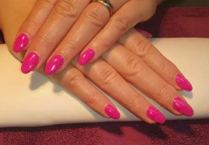 After Artificial Nail Removal Nailtiques Treatment | HEALTHY LOOKS