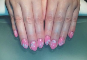 Nail Services in 'Healthy Looks' beauty salon in Rufford Newark Nottingham UK