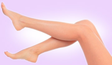 Waxing & Sugaring Treatments - Beauty Salon in Rufford Newark Nottinghamshire 'Healthy Looks'