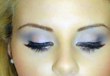 Eyebrows & Eyelashes Treatments - 'Healthy Looks' Beauty Salon in Rufford Newark Nottingham UK