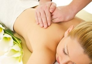 Spa & Therapy Massages salon - 'Healthy Looks' in Rufford UK