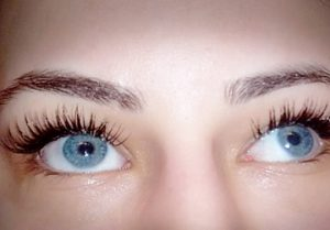 Eyebrows & Eyelashes treatments - 'Healthy Looks' Beauty Salon in Rufford UK