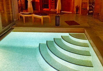 Welcome to 'Healthy Looks' Thalassotherapy THALGO treatments in Rufford Newark UK